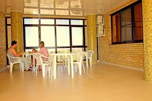 Guest House Demetra, Vendégházak  Vityazevo - big - 81