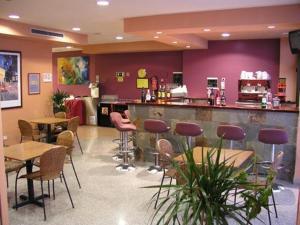 Hotel Athene Neos, Szállodák  Lloret de Mar - big - 7