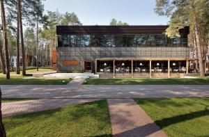 Verholy Relax Park, Hotely  Sosnovka - big - 77