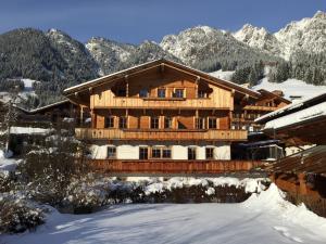 Wellnessappartements Margit - Apartment - Alpbach