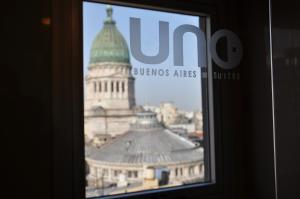 Uno Buenos Aires Suites, Hotely  Buenos Aires - big - 28