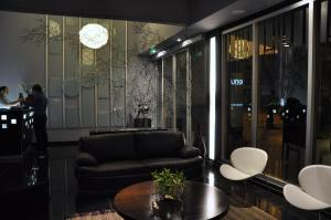 Uno Buenos Aires Suites, Hotely  Buenos Aires - big - 29
