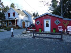 Auberge Old Chelsea - Shawville