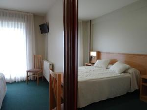Double Room Hotel Akelarre
