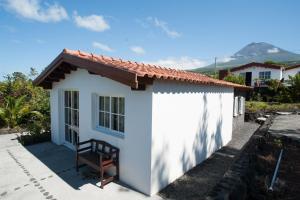 La Madrugada Chalet, Santa Luzia