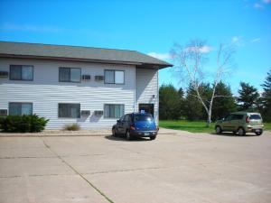 Model Towne Inn Motel, Motely  Gwinn - big - 1