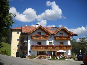 Auberges de jeunesse - Gasthof Hochenbichl