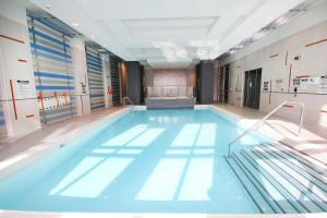 Whitehall Suites - Mississauga Furnished Apartments, Apartments  Mississauga - big - 16