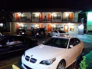 Merida Inn & Suites, Motels  St. Augustine - big - 15