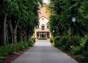 Resort Gutshof Sparow - Plau am See