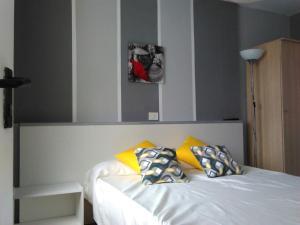 Bora Bora The Hotel, Отели  Лас-Пальмас-де-Гран-Канария - big - 39