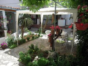 Lile Pestani Accommodation, Гостевые дома  Пештани - big - 42