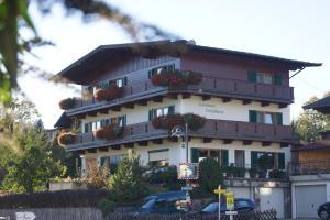 Pension Schipflinger Itter - Hotel