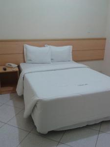 Hotel Pilar de Minas