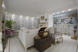 Cella Hotel & SPA Ephesus, Hotel  Selcuk - big - 49