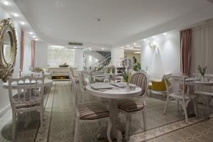 Cella Hotel & SPA Ephesus, Hotel  Selcuk - big - 48