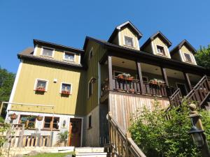 Comme Chez nous - Bed & Breakfast Stoneham Canada - Accommodation - Stoneham