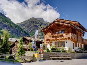 Haus Ulysse - Apartment - Zermatt