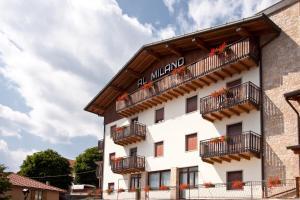 Albergo Milano - AbcAlberghi.com