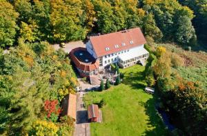Hotel Harzresidenz - Friedrichsbrunn