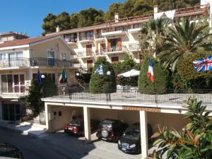 Hostels e Albergues - Europe Hotel