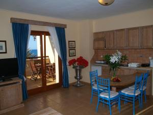 Apartament Deluxe cu 1 dormitor Mylos Hotel Apartments (Adult-Only +16 years)