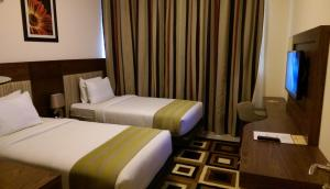 Aryana Hotel, Hotels  Sharjah - big - 48