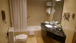 Aryana Hotel, Hotels  Sharjah - big - 46
