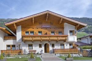 obrázek - Apartment Ferienwohnung Bacher