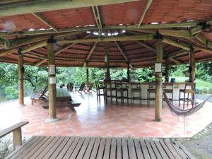 Pacuare River Lodge, Лоджи  Bajo Tigre - big - 29