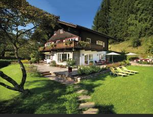 Ferienhaus / Chalet Lerch