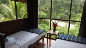 Pacuare River Lodge, Turistaházak  Bajo Tigre - big - 5