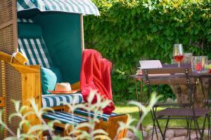 obrázek - Ferien Apartments Kühlungsborn