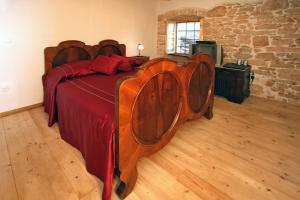 Kastel Pansion Comfort, Bed and Breakfasts  Kaštelir - big - 2