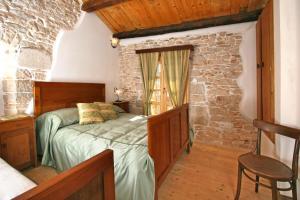 Kastel Pansion Comfort, Bed and Breakfasts  Kaštelir - big - 31
