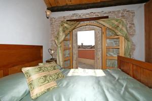 Kastel Pansion Comfort, Bed and Breakfasts  Kaštelir - big - 28