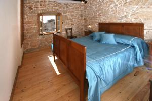 Kastel Pansion Comfort, Bed and Breakfasts  Kaštelir - big - 3