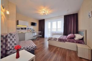 Apartments Domashniy Uyut - Shershni