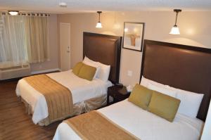 Laramie Valley Inn - Hotel - Laramie