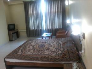 Hotel Haveli, Motel  Krishnanagar - big - 28