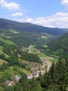 Gasthof Oberer Gesslbauer, Hotels  Stanz Im Murztal - big - 59