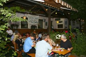 Gasthof Oberer Gesslbauer, Hotels  Stanz Im Murztal - big - 45