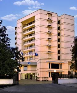 Fortune Inn Haveli - Member ITC Hotel Group, Gandhinagar