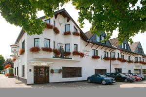 Landhotel Lohmann - Langenfeld