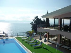 Karina Hotel - Agios Ioannis Peristerion