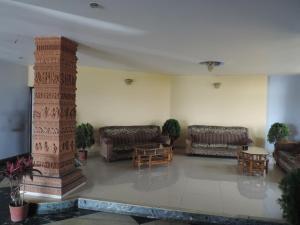 Hotel Haveli, Motel  Krishnanagar - big - 30