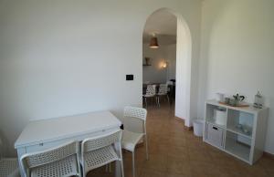 Villetta Gregoriana, Dovolenkové domy  Patù - big - 23