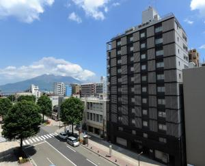 Accommodation in Kagoshima