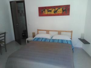 Il Ruscello, Bed & Breakfast  Levanto - big - 32