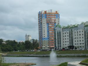 Prestige Apartment on Naberezhnaya